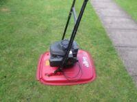 Honda Allen Pro Lawnmower