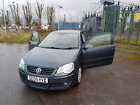 VW Polo 1,2 - Low Milages - 12mot