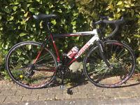 Wilier Treistina Escape Road Bike