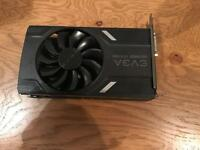 EVGA GeForce 1060