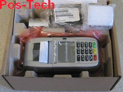 First Data Fd130 Emv Chip Card  Nfc Contactless    Brand New   End Of Yr Special