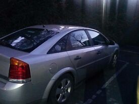 Vauxhall Vectra 1.8, 4 months MOT and very tidy for age. £1000 ono - selling due to company car.