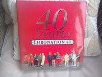 40 years of Coronation Strret