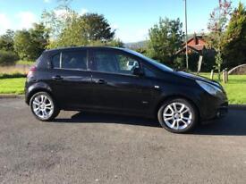Vauxhall Corsa 1.4 SXI ###Low mileage###