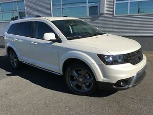 2016 Dodge Journey Crossroad==DVD==NAV