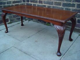 FREE DELIVERY Vintage Coffee Table Furniture