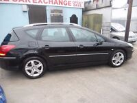 (2005)PEUGEOT 407 ESTATE (DIESEL) 6 SPEED ,FITTED TOW BAR ....
