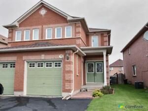 $579,000 - Semi-detached for sale in Brampton