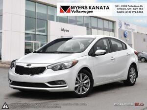 2015 Kia Forte LX Plus AT