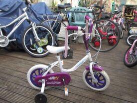 raleigh starlight bike