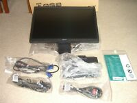 Brand new Acer monitor