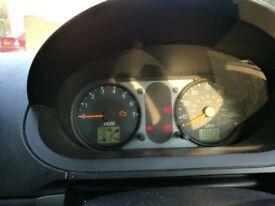 Ford Fiesta 2002 1.3 Petrol Spare or Repair
