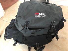 Abu Garcia Rucksack Chair
