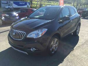 2013 BUICK Encore AWD Convenience