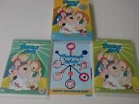 FAMILY GUY SEASON ONE 2 DISC BOX SET