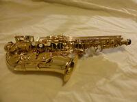 Trevor James Classic Alto Sax