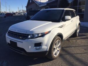 2013 Land Rover Range Rover Evoque Pure Plus,excellente conditio