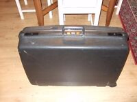 Delsey Hard case with wheels