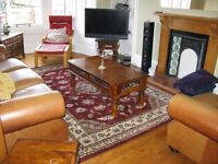 New Student Flat: 6 Double Bed, Lounge, Dining Kitchen, 2 Floors whole flat or rooms