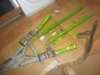 GOOD CONDITION A FRAME 2.5T