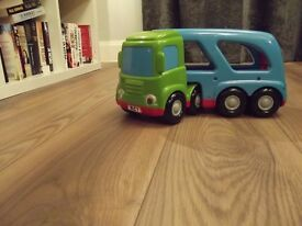ELC Toy Truck - FREE