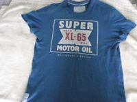 LOT 3 COLLECTABLE MENS TOPS