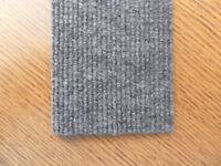 10m Softrim Van Lining Carpet Ribbed Cloth 2m x 10m