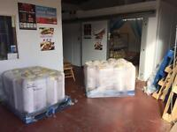 Cash&carry business for sale