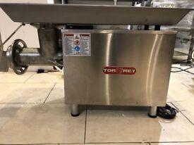 Meat Mincer 32 Commercial Torrey