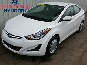 2014 Hyundai Elantra GL LIKE-NEW EXCELLENT CONDITION MID-TRIM EL