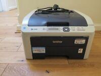 Brother HL-3040CN Laser Colour Printer for sale £25