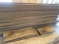 Laminate Flooring - 1 room's worth