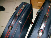 Pair/set of suitcases