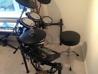 Roland TD12K TD12 Electronic Drum Kit - Excellent Condition