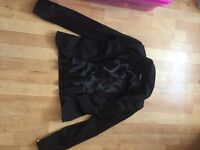 ladies Jane Norman silk jacket size 8