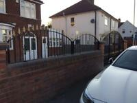 Gates and Railings For Sale