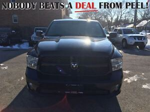 2014 Ram 1500 ST **JUST TRADED**