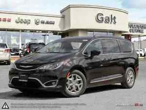 2017 Chrysler Pacifica TOURING-L PLUS DEMO | LEATHER SUNROOF NAV