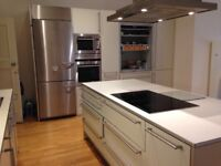 Designer bulthaup kitchen - excellent condition!