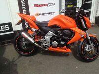 Kawasaki z1000 excellent condition