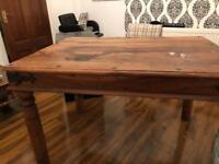 Fantastic Antique Table/ Desk