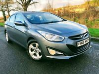 🔥🔥2013 Hyundai I40 1.7 CRD ACTIVE BLUE DRIVE👉👉FINANCE THIS CAR FROM £46 PER WEEK 👈👈