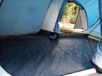 Vango Stealth 300 Tent