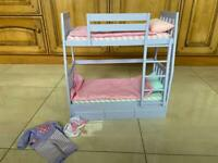 Our Generation Bunk Beds