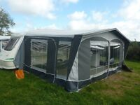 Awning & Canopy