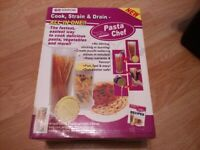 All in one pasta chef