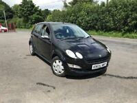 2005 smart car forfour , TRADE IN WELCOME