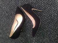 Top shop High heel court shoes size 6