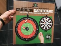 Double Sided Drinking Darts