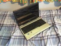 Toshiba Satellite L500-1XL Laptop Notebook
